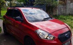 Jual cepat Datsun GO T 2017 di Jawa Barat