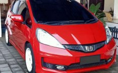 Jual cepat Honda Jazz RS 2012 di Jawa Timur