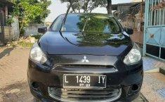 Mobil Mitsubishi Mirage 2013 GLX dijual, Jawa Timur