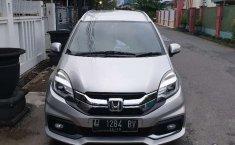 Jual cepat Honda Mobilio RS 2014 di Kalimantan Selatan