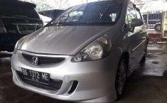 Jual Honda Jazz VTEC 2006 harga murah di Sumatra Selatan