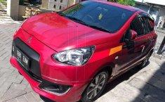 Jual Mitsubishi Mirage GLS 2015 harga murah di Jawa Timur