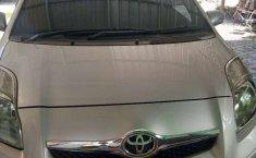 Mobil Toyota Yaris 2010 J dijual, Kalimantan Selatan