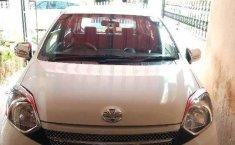 Mobil Toyota Agya 2015 TRD Sportivo terbaik di Lampung