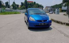 Jual mobil bekas murah Honda Jazz i-DSI 2006 di Jawa Barat
