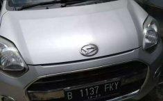 Jual cepat Daihatsu Ayla D 2013 di Jawa Barat