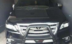 Jual Toyota Kijang Innova 2.5 G 2013 harga murah di Jawa Barat