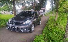 Dijual mobil bekas Honda Brio Satya E, Jawa Barat