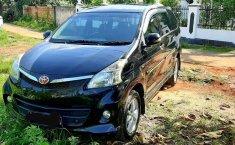 Lampung, Toyota Avanza Veloz 2013 kondisi terawat