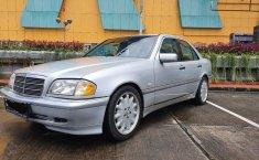 Jual Mercedes-Benz C-Class C 240 2000 harga murah di DKI Jakarta