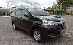 Mobil Toyota Avanza 2017 G dijual, DIY Yogyakarta