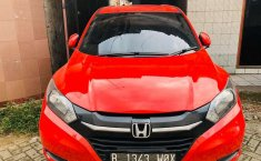 Jual Honda HR-V E CVT 2017 harga murah di Banten
