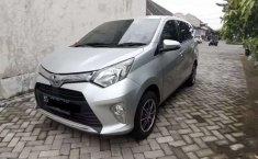 Jual mobil Toyota Calya G 2017 bekas, Jawa Timur