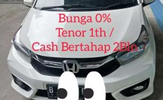 Jual mobil Honda Brio E 2019 bekas, DKI Jakarta