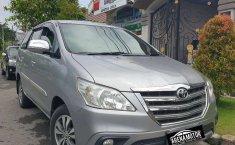 Jual mobil Toyota Kijang Innova 2.0 G 2014 bekas, Jawa Timur