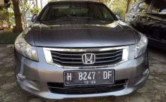 Jual mobil bekas murah Honda Accord V6 2008 di Jawa Tengah