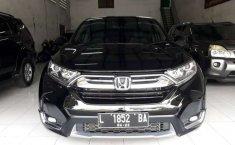 Mobil Honda CR-V 2017 Turbo dijual, Jawa Timur