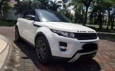 Dijual mobil bekas Land Rover Range Rover Evoque Dynamic Luxury Si4, Jawa Timur