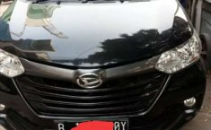 Jual Daihatsu Xenia X 2016 harga murah di Jawa Barat