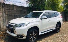 Jawa Tengah, Mitsubishi Pajero Sport Dakar 2019 kondisi terawat