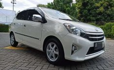 Jual Toyota Agya G 2014 harga murah di DIY Yogyakarta