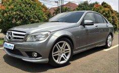 Mercedes-Benz C-Class 2011 DKI Jakarta dijual dengan harga termurah