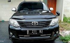 Jual Mobil Bekas Toyota Fortuner G 2005 di DKI Jakarta