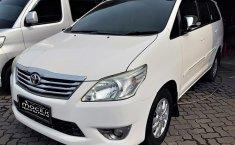 Jual Mobil Bekas Toyota Kijang Innova 2.0 G 2012, DKI Jakarta