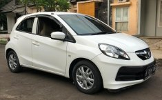 Jual Mobil Bekas Honda Brio E CBU 2013 di Bekasi