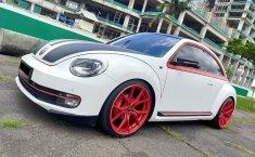 Dijual cepat Volkswagen Beetle 1.2 NA 2013 Coupe, DKI Jakarta
