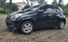 Jual mobil Honda Brio 1.2 E 2014 bekas, DKI Jakarta