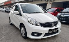 Jual cepat mobil Honda Brio 1.2 E 2017, DKI Jakarta