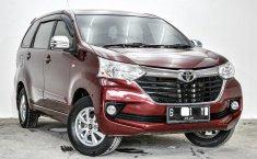 Dijual Cepat Toyota Avanza G 2015 di DKI Jakarta