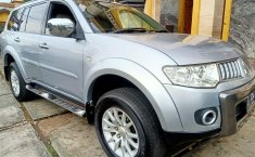 Dijual Cepat Mitsubishi Pajero Sport Exceed 2011 di Bekasi
