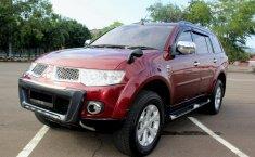 Jual Cepat Mitsubishi Pajero Sport Dakar 2012 di DKI Jakarta
