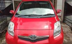 Dijual Cepat Toyota Yaris E 2011 di Jawa Timur