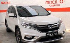 Jual Mobil Bekas Honda CR-V 2.4 2015 , DKI Jakarta