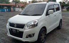 Jual Mobil Bekas Suzuki Karimun Wagon R GL 2018 di Jawa Tengah