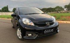 Jual Mobil Bekas Honda Brio E 2017, DKI Jakarta