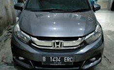 Dijual cepat Honda Mobilio E 2017 Bekas, DKI Jakarta