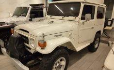 Dijual mobil bekas Hardtop BJ40 Diesel 1983, DIY Yogyakarta