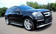 Dijual cepat Mercedes-Benz GL GL 400 2014, DKI Jakarta