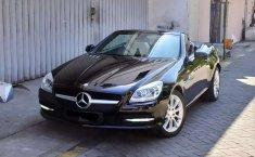 Dijual Mercedes-Benz SLK 200 Cabriolet AMG panoramic 2013 z3 ft86 308cc cooper, Sulawesi Selatan
