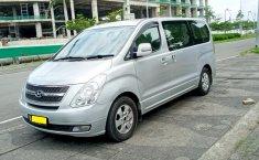 Dijual Hyundai H-1 XG 9 Seat AT Bensin 2010 Total Dp Kredit Nya Terjangkau, DKI Jakarta