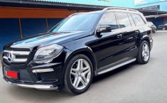 Dijual mobil Mercedes-Benz GL 400 AT 2014 Terawat, DKI Jakarta