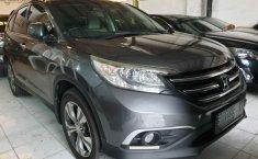 Dijual cepat Honda CR-V 2.4 Prestige 2013, Bekasi