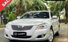 Dijual cepat Toyota Camry V 2007 bekas, Tangerang Selatan