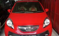 Dijual cepat Honda Brio Satya E MT 2015, Bekasi