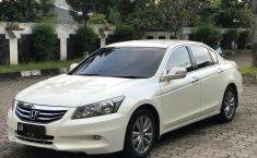 Dijual Mobil Bekas Honda Accord 2.4 VTi-L 2012 di DIY Yogyakarta