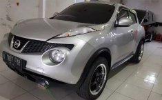 Bekasi, Dijual cepat Nissan Juke RX AT 2011